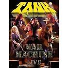 Tank - War Machine Live (DVD, 2012)