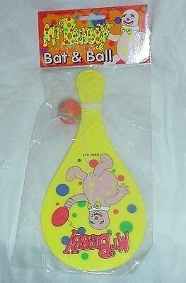 Mr Blobby Retro Bat and Ball Set (MB9)