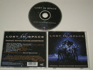 LOST-EN-ESPACIO-SOUNDTRACK-VARIOS-ARTISTAS-TVT-SOUNDTRAX-8180-2-CD-ALBUM