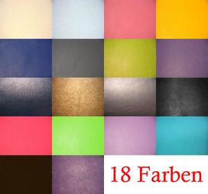 18 farben kunstleder leder lederimitat stoff meterware sehr weich tasche polster. Black Bedroom Furniture Sets. Home Design Ideas