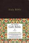 NRSV - the Catholic Gift Bible by Zondervan Publishing (Hardback, 2011)