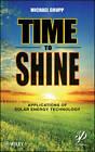 Time to Shine by Michael Grupp, Marlett Balmer (Hardback, 2012)