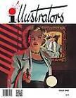 Illustrators: Issue 1 by David Roach, David Ashford, Peter Richardson (Paperback, 2012)