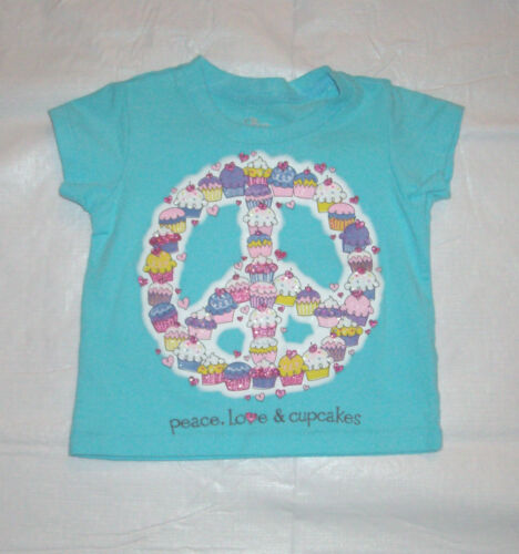 Toddler Girls The Childrens Place Tshirts 6 to Choose From Many Sizes NWT