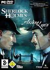 Sherlock Holmes jagt Arsène Lupin (PC, 2007)