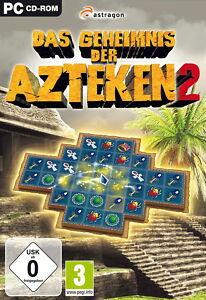 Das-Geheimnis-der-Azteken-2-PC-CD-ROM-DVD-Box-2011-NEU