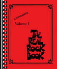 The Real Rock Book by Hal Leonard Corporation (Paperback, 2011)