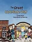 The Great Chocolate War by Bekki House (Paperback / softback, 2011)
