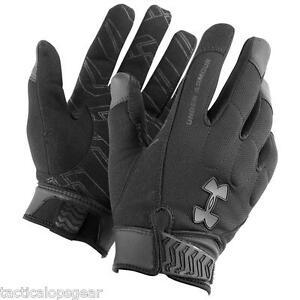 Under-Armour-Winter-Tactical-SWAT-SF-Blackout-Coldgear-Gloves-Black-1227556