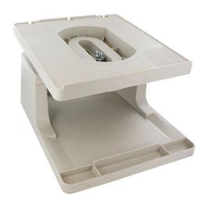 Eldon-Tilt-N-Turn-Monitor-Stand-White