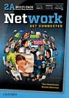 Network: 2: Multi-pack A: Student Book/Workbook Split Edition by Oxford University Press (Mixed media product, 2012)