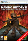 Making History II - The War Of The World (PC, 2010, DVD-Box)