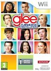 Karaoke Revolution Glee pour Nintendo Wii