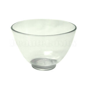 how to clean rubber bowl