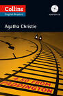 Collins Agatha Christie ELT Readers: 4.50 From Paddington: B2 by Agatha Christie (Paperback, 2012)