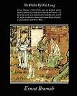 The Wallet of Kai Lung by Ernest Bramah (Paperback / softback, 2008)