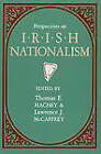 Perspectives on Irish Nationalism by The University Press of Kentucky (Paperback, 1988)