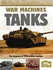 Tanks by Simon Adams (Paperback, 2012)