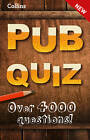 Collins Pub Quiz by Collins (Paperback, 2012)