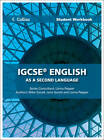 Cambridge IGCSE English as a Second Language Student Workbook by Lorna Pepper, Jane Gould, Mike Gould (Paperback, 2013)