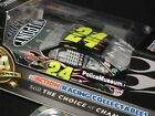 Action Racing Collectibles Jeff Gordon 2010 DuPont Law Enforcement Officers Memorial Fund Police Museum Dupont #24 Impala 1/64 Scale Diecast