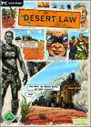 Desert Law (PC, 2006, DVD-Box)
