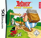 Asterix Brain Trainer (Nintendo DS, 2008)