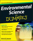 Environmental Science For Dummies by Alecia M. Spooner (Paperback, 2012)
