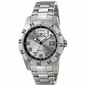 invicta men 039 s 5249s pro diver stainless steel silver dial image is loading invicta men 039 s 5249s pro diver stainless