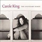 The Legendary Demos [Digipak] by Carole King (CD, 2012, Hear Music)