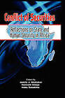Conflict of Securities: Reflections on State and Human Security in Africa (HB) by Adonis & Abbey Publishers Ltd (Hardback, 2010)