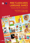 Mini Flashcard Language Games - Teacher's Book by Susan Thomas, Annie Hughes (Paperback, 2010)