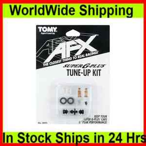 Tomy-AFX-8995-Super-G-Plus-Tune-Up-Kit-HO-Slot-Car-AFX8995