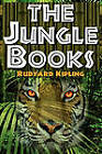 The Jungle Books: The First and Second Jungle Book in One Complete Volume by Rudyard Kipling (Paperback / softback, 2010)