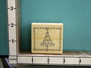 Decorated-Christmas-tree-swirl-edging-rubber-stamp-17Q