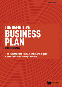 The-Definitive-Business-Plan-The-Fast-Track-to-Intelligent-Planning-for