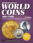 Standard Catalog of World Coins 1801-1900 by F&W Publications Inc (Paperback, 2012)