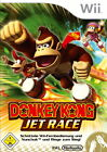 Donkey Kong Jet Race (Nintendo Wii, 2008, DVD-Box)