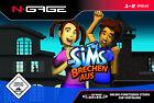Die Sims brechen aus (Nokia N-Gage, 2004)