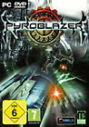 Pyroblazer (PC, 2009, DVD-Box)