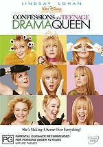 Confessions Of A Teenage Drama Queen : LIKE NEW DVD
