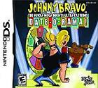 Johnny Bravo In The Hukka Mega Mighty Ultra Extreme Date-O-Rama (Nintendo DS, 2009) - European Version