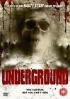 Underground (DVD, 2012)