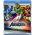 Ultimate Avengers 1  2 (Blu-ray Disc, 2007)