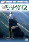 David Bellamy's Wild Britain (DVD, 2006, 3-Disc Set)