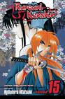 Rurouni Kenshin by Nobuhiro Watsuki (Paperback, 2007)
