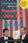 What the Republican Jobs Bill Will Do for America (Notebook) by Teri Li, Terry Kepner (Paperback / softback, 2012)