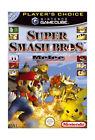 Super Smash Bros. Melee (Nintendo GameCube, 2002)