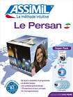 Le Persan by Assimil Nelis (Mixed media product, 2012)
