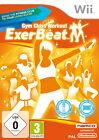 ExerBeat (Nintendo Wii, 2011, DVD-Box)